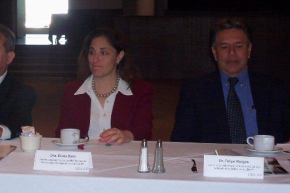 UDLAP entre los mejores MBA de México