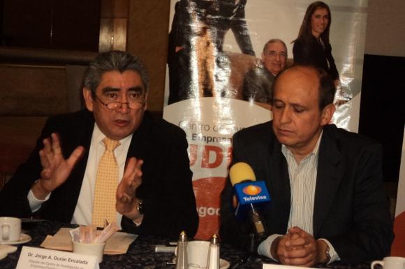 UDLAP analiza a empresas familiares de Puebla