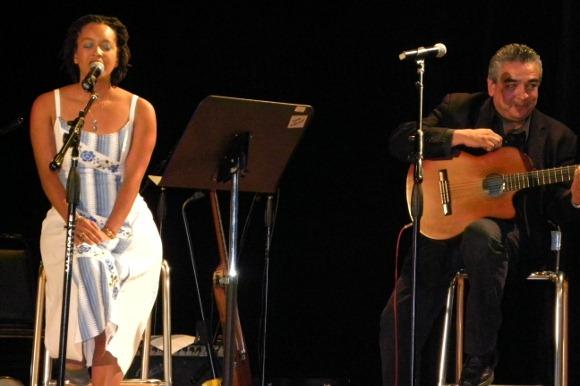Muestra de Talleres de Música y Canto Primavera 2011
