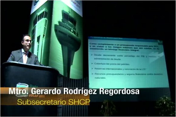 Evolución Económica Reciente y Perspectivas para 2011