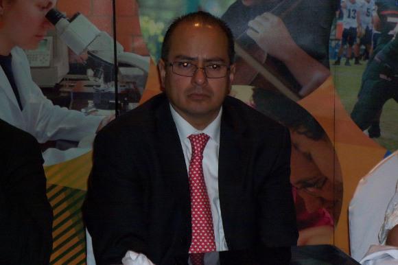 En Puebla, necesaria reforma en materia de transparencia y equidad publicitaria: Académico UDLAP