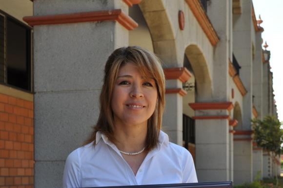 Taxco reconoce labor científica de académica de la UDLAP