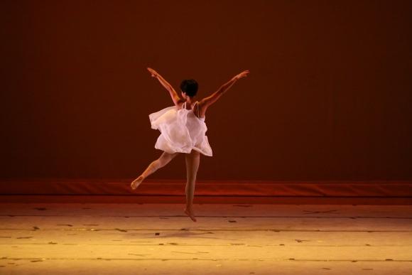 Estudiantes de la UDLAP presentaron con éxito obras de danza