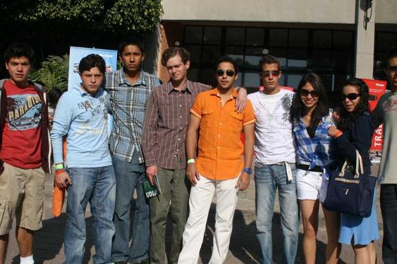 En México 7 de cada 10 jóvenes tienen dudas para elegir carrera: Académico de la UDLAP