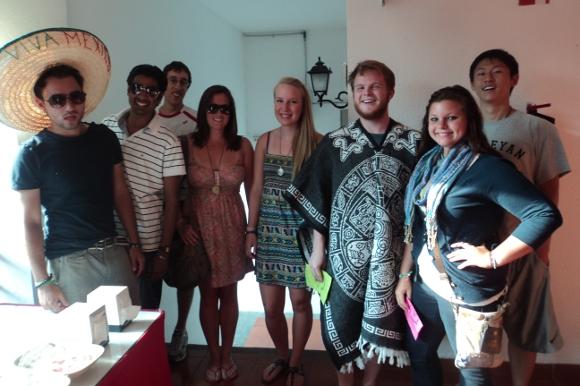 Summer Program de la UDLAP, una manera diferente de dar a conocer México
