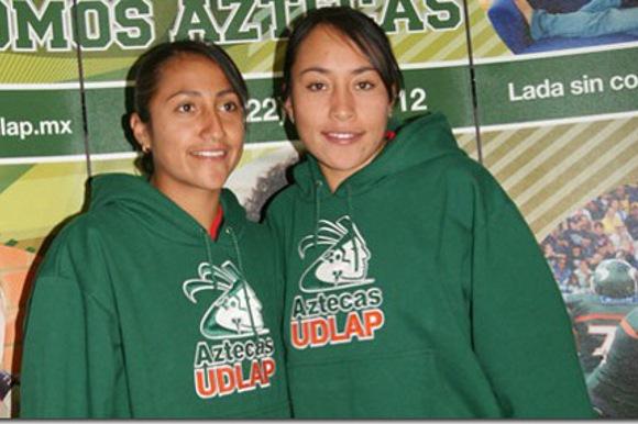 Futbolistas de la UDLAP disputarán la Copa Mundial Femenina de la FIFA Alemania 2011