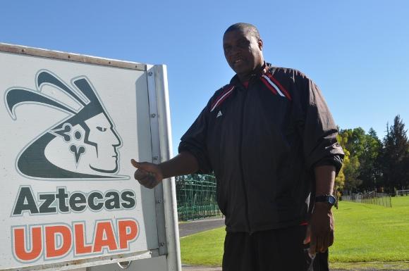 Entrenador de la UDLAP, seleccionado al Campeonato Mundial de Atletismo Juvenil Sub 18
