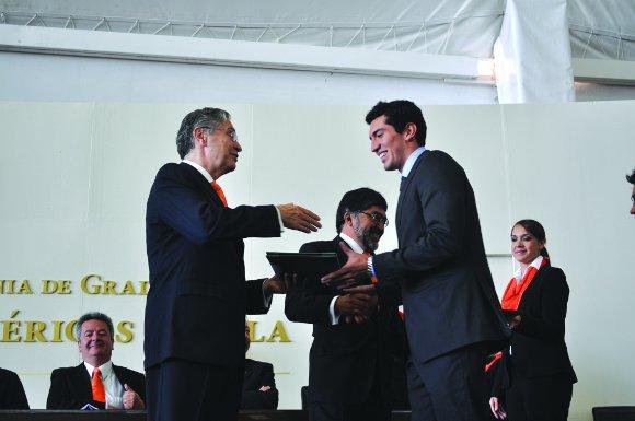 Más de mil 200 estudiantes se llenan de orgullo UDLAP y se gradúan en la 67 Ceremonia de Graduación