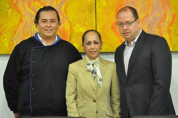UDLAP y CANIRAC inician trabajos para crear el Centro Poblano de Investigaciones Gastronómicas