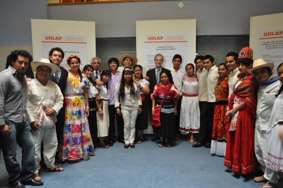 Surgen 16 proyectos del Programa de Liderazgo para Jóvenes Indígenas de la UDLAP