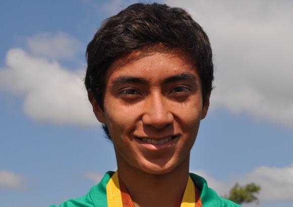 Oro y bronce para atleta de Talleres de la UDLAP