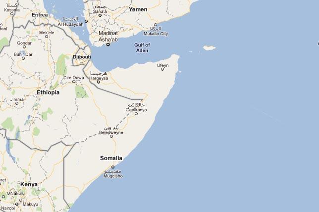 Por nuestro mundo: Hoy puedes ayudar a Somalia.