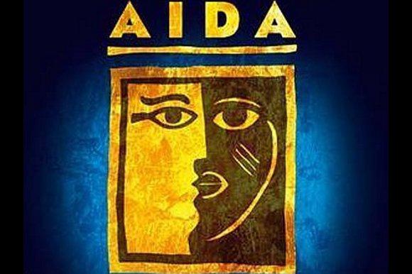 AIDA el musical UDLAP de Otoño 2011