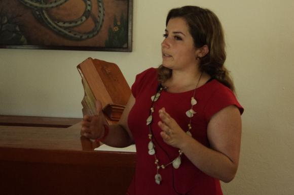 La colección de arte UDLAP se presentará en el Hostal San Andrés