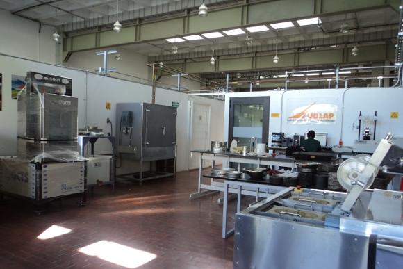 UDLAP tiene el único laboratorio universitario de Mezclas Asfálticas