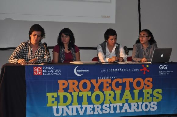 Alumnos de la UDLAP, entre los mejores diseñadores de México, según el Fondo de Cultura Económica