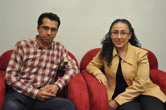 Académicos de la UDLAP representan a México en concurso internacional
