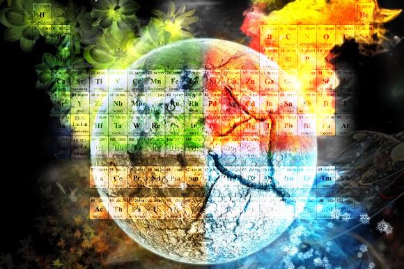 2011 es el año internacional de la Química