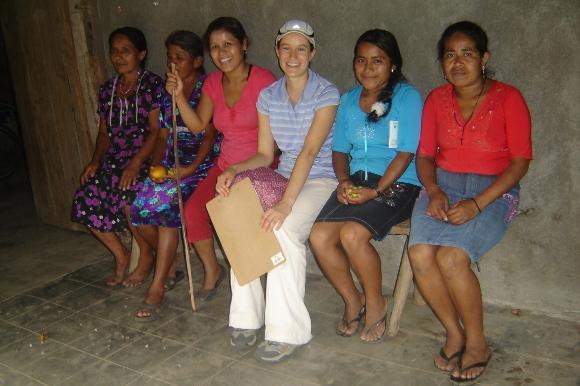 Egresada de la UDLAP seleccionada entre los 7 jóvenes del Programa de la Fundación Ethos