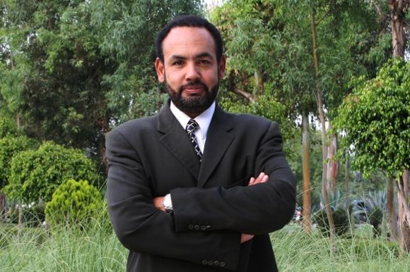 Los pilares del éxito profesional: una visión del Director General de Tecnologías de la Información UDLAP