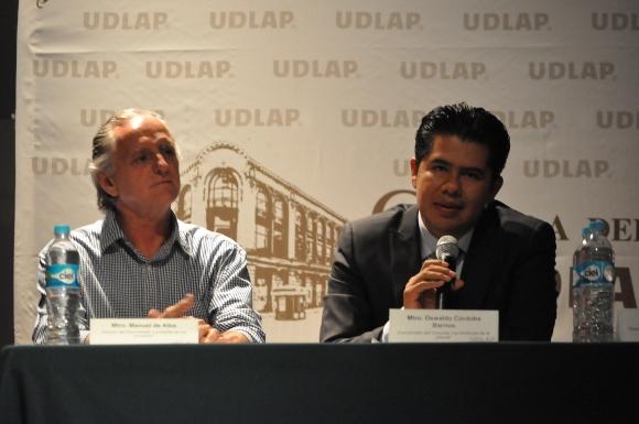 Festival Internacional de cine en Puebla presente en la UDLAP