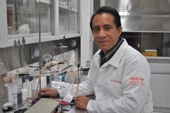 Estudiantes de la UDLAP realizan estancias de investigación en México y el extranjero