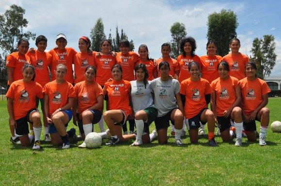 Una jornada futbolística redonda para Aztecas de la UDLAP