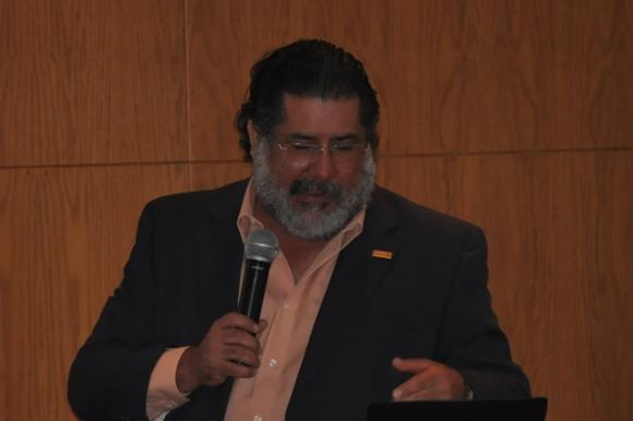 La tecnología influencia al turismo actual en México: González Rubiera