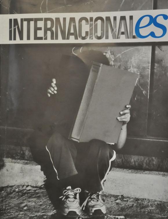 Alumnos de la UDLAP presentan la revista INTERNACIONALes