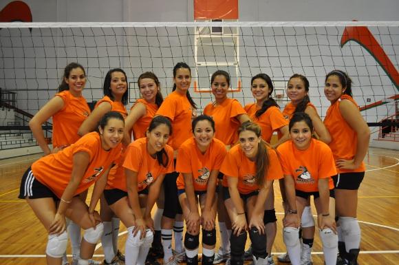Triunfos para los equipos Aztecas en CONADEIP