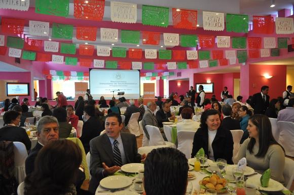 Preparatorias de Puebla estrechan lazos con la UDLAP