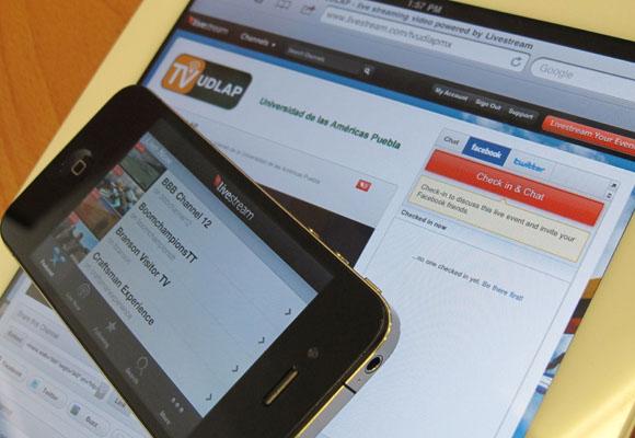 TVUDLAP Premium transmitirá la temporada de Futbol Americano 2011 a través de dispositivos móviles.