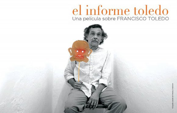 Cinexpectativas en Capilla del Arte UDLAP presenta: El Informe Toledo