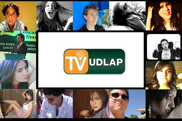 Conoce a los nuevos integrantes de TVUDLAP