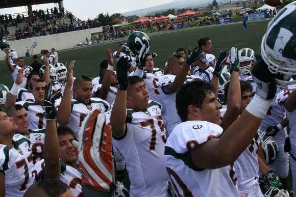 Segunda victoria de Aztecas calentó La Congeladora