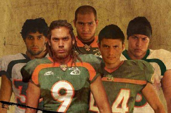 Conoce el roster de Aztecas para la temporada 2011