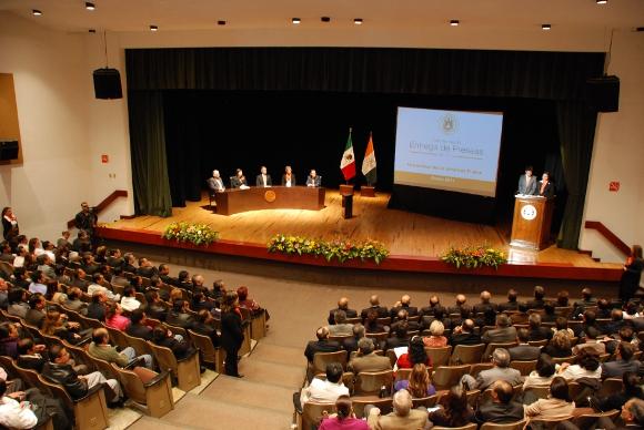 UDLAP festeja 71 años con actividades académicas, culturales y de convivencia