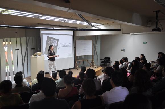 Empresas internacionales buscan talento en la UDLAP