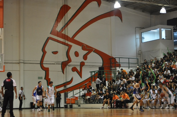 89 a 72 a favor de la UDLAP en baloncesto