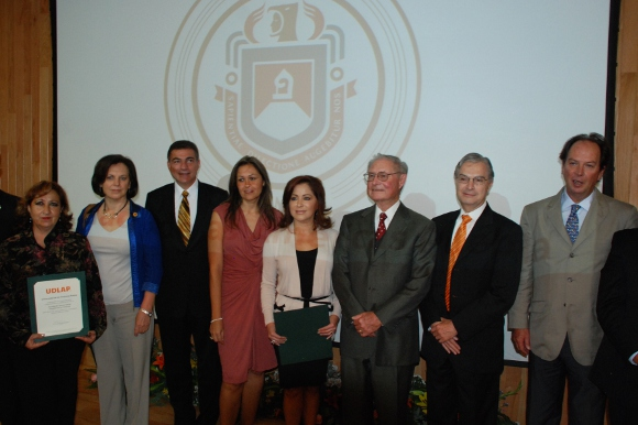 La UDLAP dona artículos para instituciones de beneficencia