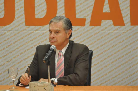 UDLAP tiene presencia sólida y clara en lo académico, cultural y deportivo
