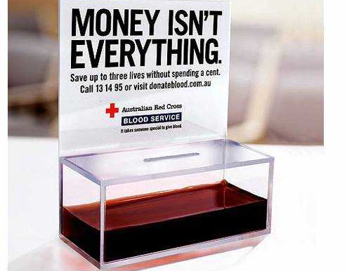 Campaña de la Cruz Roja Australiana (2008)