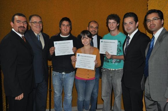 UDLAP premia el concurso de cartel del Tribunal Electoral del Estado de Puebla