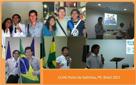 Estudiantes UDLAP obtienen 1er lugar en concurso de diseño de interacción en Brasil