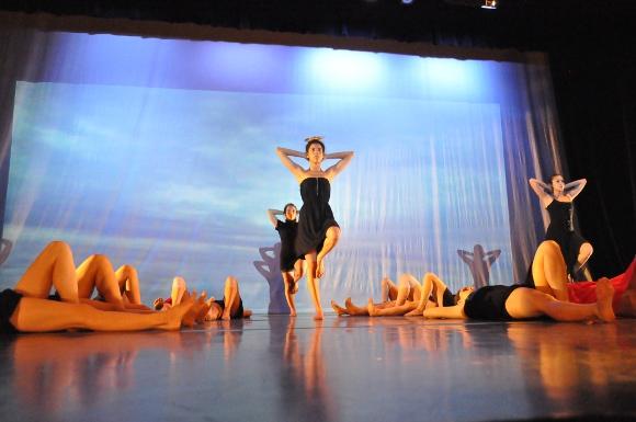 Propuestas refrescantes de danza clásica y contemporánea se presentan en la UDLAP