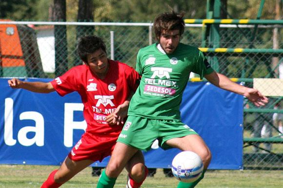Aztecas serán quienes representen a Puebla en la Copa Telmex