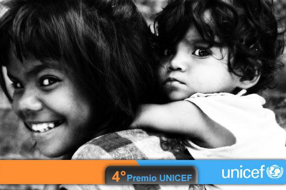 Participa en el 4° Premio UNICEF