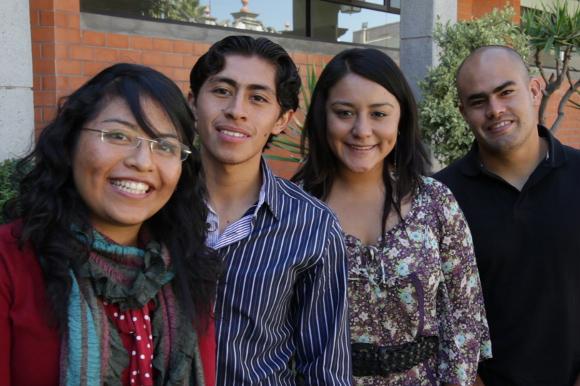 Estudiantes de la UDLAP obtienen 1er lugar en concurso internacional