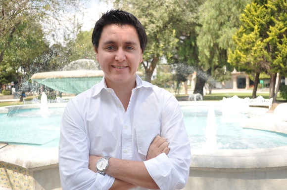 Egresado UDLAP obtiene el primer lugar en el examen nacional de certificación de contadores públicos de México