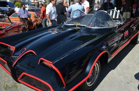 Se exhibirán más de 250 autos antiguos en la UDLAP